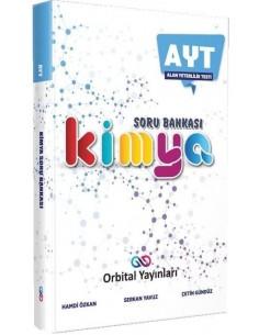 Orbital Yayınları AYT Kimya Soru Bankası
