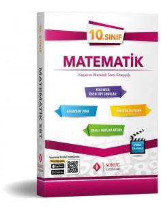 Sonuç Yayınları 10.Sınıf Matematik Modüler Set