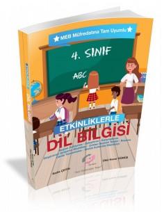 Transfer Yayınları  4.Sınıf Etkinliklerle Dil Bilgisi
