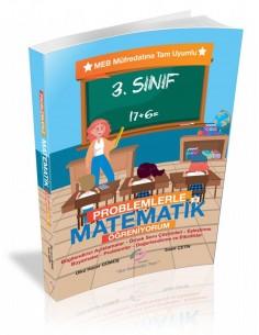 Transfer Yayınları 3. Sınıf Problemlerle Matematik Öğreniyorum