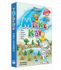 Mirket Köyü Hikaye Seti (5 Kitap) - Martı Çocuk Yayınları