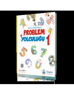 Üçgen Yayınları 1. Sınıf Problem Yolculuğu