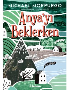 Anya'yı Beklerken - Tudem Yayınları