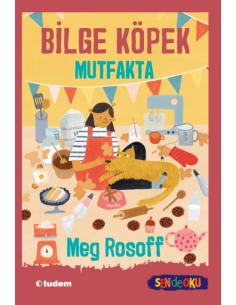 Bilge Köpek Mutfakta - Tudem Yayınları