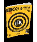 Hız Yayınları 8. Sınıf LGS İlk Dönem Sözel 6 Deneme