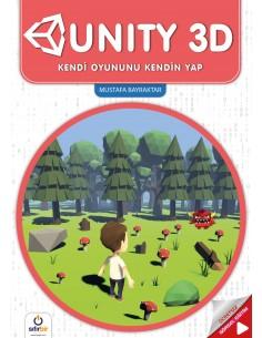 UNITY 3D  01 YAYINLARI