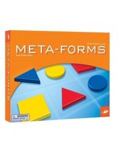 Meta Forms Mantık Oyunu