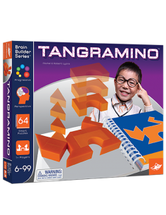 Tangramino Blok  Oyunu