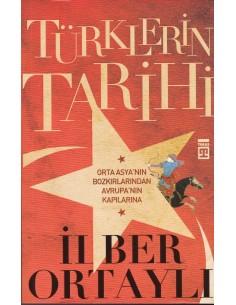 Timaş Yayınları Türklerin Tarihi 1