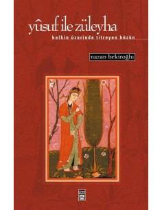 Yusuf ile Züleyha Timaş Yayınları