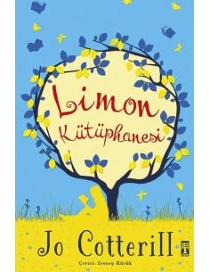 Limon Kütüphanesi Timaş Yayınları