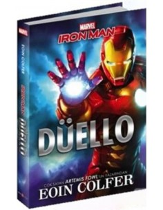 Iron Man Düello Beta Kids