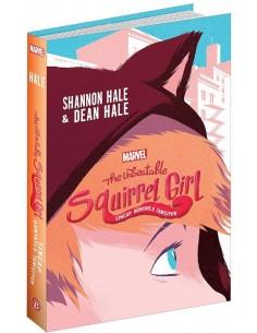 The Unbeatable Squirrel Girl Sincap Dünyayla Tanışıyor Beta Kids