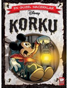 Disney En Güzel Maceralar Korku Beta Kids