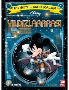 Disney En Güzel Maceralar Yıldızlararası Beta Kids