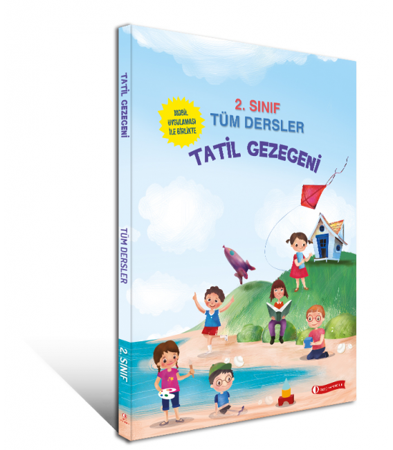 Odtü Tatil Gezegeni 2.Sınıf 2020 Müfredat