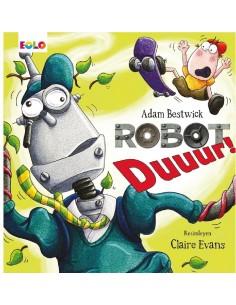 Robot Duuur