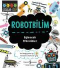 Robotbilim Eğlenceli Etkinlikler İş Bankası Yayınları