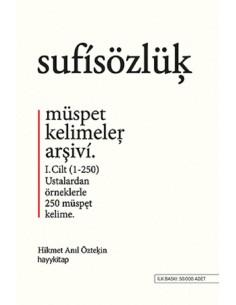 Sufi Sözlük Hayykitap