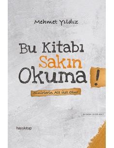 Bu Kitabı Sakın Okuma Hayykitap