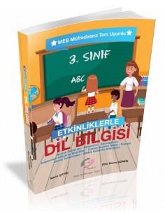 Transfer Yayınları 3. Sınıf Etkinliklerle Dil Bilgisi