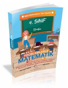Transfer Yayınları 4. Sınıf Problemlerle Matematik Öğreniyorum