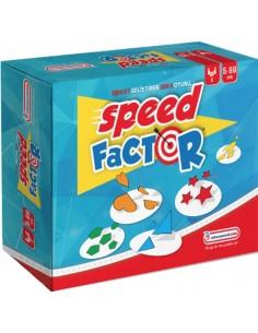 Speed Factor Hız ve Dikkat Oyunu