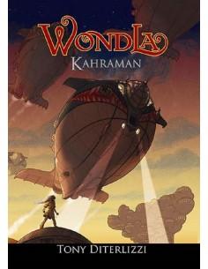 WondLa-Kahraman Modern Klasikler Tudem Yayınları