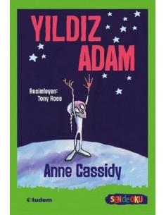 Yıldız Adam (SEN de OKU Koleksiyonu) Modern Klasikler Tudem Yayınları