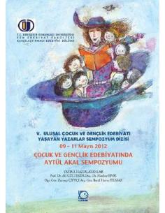 Aytül Akal Sempozyumu Kitabı Uçanbalık Yayınları