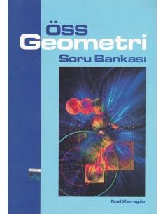 Geometri Soru Bankası Nail Karagöz