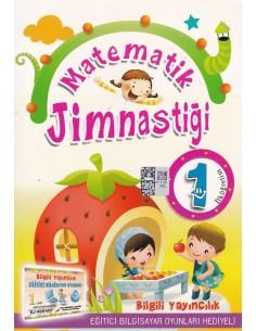Matematik Jimnastiği Bilgili Yayıncılık