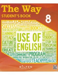 8.Sınıf İngilizce Seti The Way Bilfen Yayıncılık