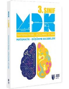 Teas Press 3.Sınıf Matematiksel Düşünme Kitabı