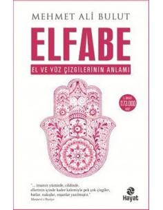 Elfabe El ve Yüz Çizgilerinin Anlamı Hayat Yayınları