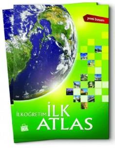 Karatay Yayınları İlk Atlas