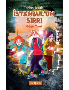 İstanbul'un Sırrı Tarihin İzinde Genç Hayat Yayınları