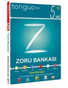 Tonguç 5. Sınıf Zoru Bankası Tüm Dersler