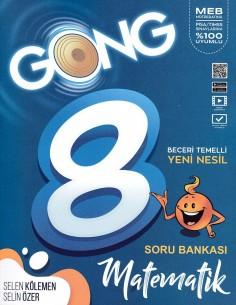 Eğiten Kitap 8. Sınıf Beceri Temelli Yeni Nesil Türkçe Soru Bankası