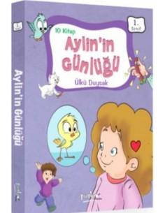 Aylin'in Günlüğü 1. Sınıf