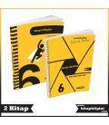 Hız Yayınları 6. Sınıf Sosyal Bilgiler Kampanyalı Set (2 Kitap)