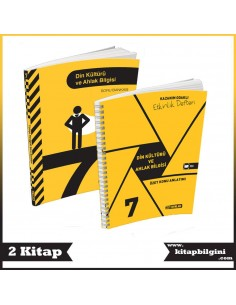 Hız Yayınları 7. Sınıf Sosyal Bilgiler Kampanyalı Set (2 Kitap)