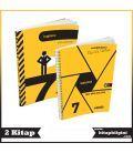 Hız Yayınları 7. Sınıf İngilizce Kampanyalı Set (2 Kitap)