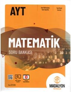 Madalyon Yayınları TYT Matematik Soru Bankası