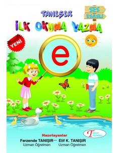 Tanışır Yayınları 1. Sınıf Eğitim Seti