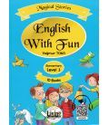 Living Yayınları English With Fun Elementary Level3