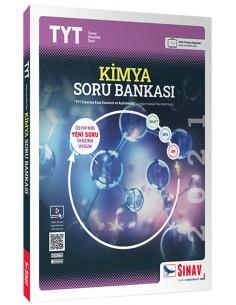 Sınav Yayınları TYT Kimya Soru Bankası