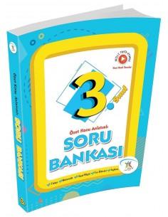 5 Renk Yayınları 3.sınıf Tüm Dersler Soru Bankası