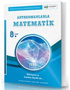 8. Sınıf Antrenmanlarla Matematik