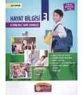 Artım Yayınları 3. Sınıf Hayat Bilgisi Etkinlikli Soru Bankası